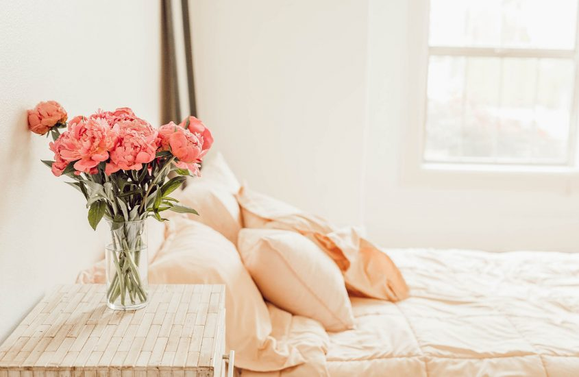 Tips To Keep A Clean Room